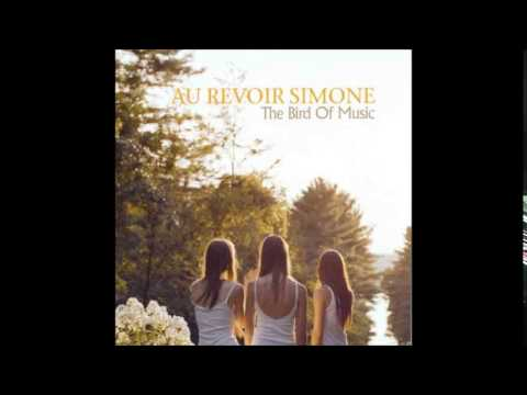 Au Revoir Simone - I Couldn39t Sleep