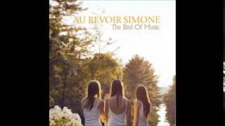 Watch Au Revoir Simone I Couldnt Sleep video