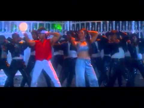 Judwaa..(HD) 1080p hit song Tan tana tan tara....