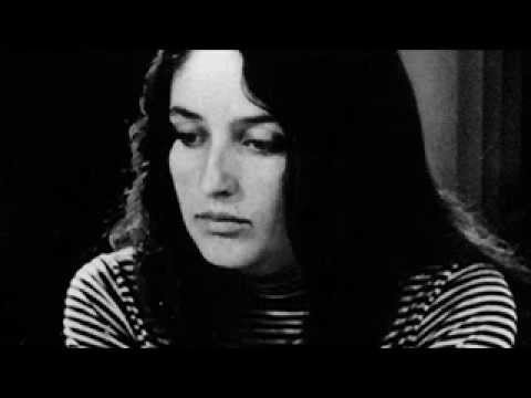 Joan Baez - I Dream of Jeannie/Danny Boy [medley]