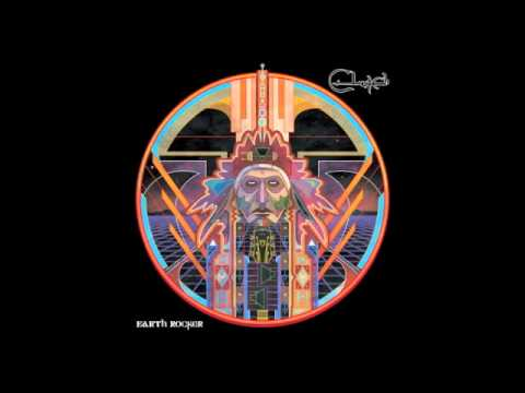 Clutch - Unto The Breach
