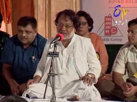 Mehfil-e-mushaira - Karwan-e-jaipur - Jashn-e-urdu video