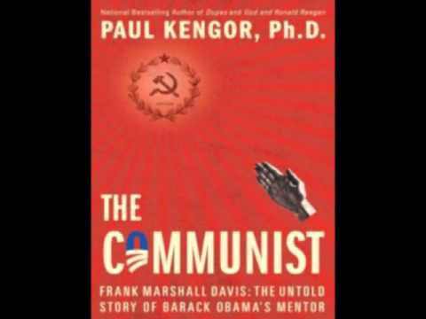 Obama's Mentor: Frank Marshall Davis—The Communist—Book: Mark Levin