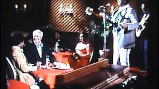 BB King ....how blue can you get, Sanford and son.