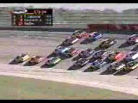 Dale Earnhardt Video