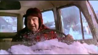 Grumpy Old Men - Stinky Backseat Fish