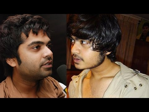 Simbu advices Premgi Amaran | Hot Tamil Cinema News