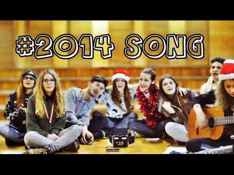 2014 Song (Parodie - Nebun de alb)