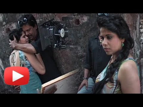 gurupaurnima - On Location - Upcoming Marathi Movie - Sai Tamhankar! video