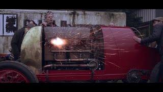 FIAT S76 - Beast of Turin trailer