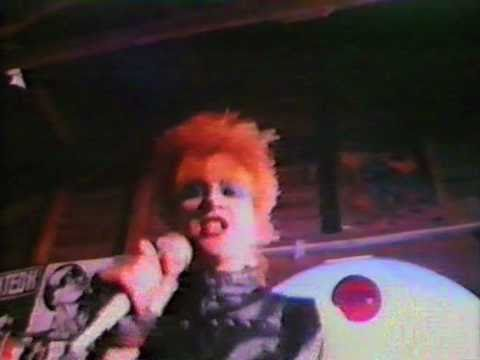 INSTIGATORS - Hope She's Alright 1982 (hi res) Music Videos