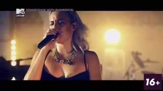 Rudimental - Rumour Mill Ft. Will Heard amp Anne-Marie39 Live  Soundchain  MTV UK