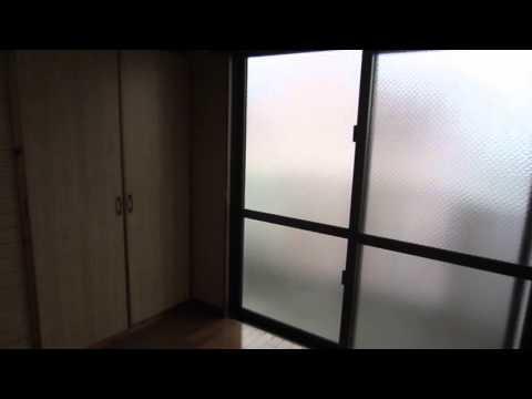 浦添市西原 3DK 5.4万円 アパート
