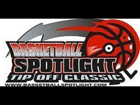 Elite Middle School Players go off at the 2011 Basketball Spotlight Tip Off Classic