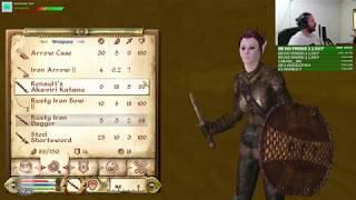 The Elder Scrolls IV: Oblivion (Modded) | The Best Elder Scrolls Game (Part 1)