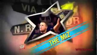 WWE - Summerslam 2011 - Official - Promo
