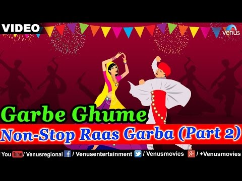 Farida Meer-Garbe Ghume-Non-Stop Raas Garba Part 2