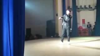 [Sơn La - KẾT NỐI TRÁI TIM V] Beatbox