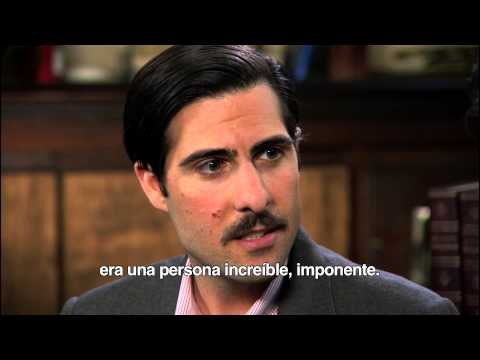 Disney España | 'Al encuentro de Mr. Banks' ('Saving Mr. Banks') | La Banda Sonora
