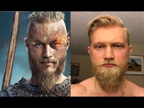 The best beards of 2017  MSN