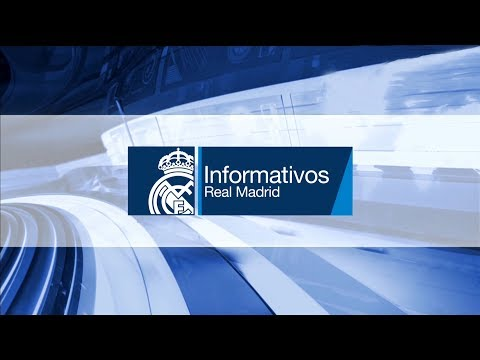 Real Madrid TV Noticias (22/06/2017) thumbnail