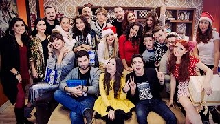 download musica Kiss FM All Stars - Iarăși e Crăciunul