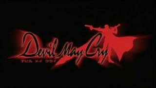 Devil May Cry(anime) OST - Track 11