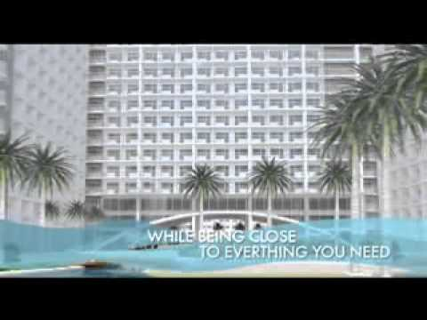 Shore residences.condo in moabeside of solar city and aseana...