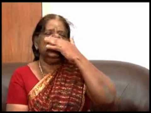 Murugan Mother Interview Part 1