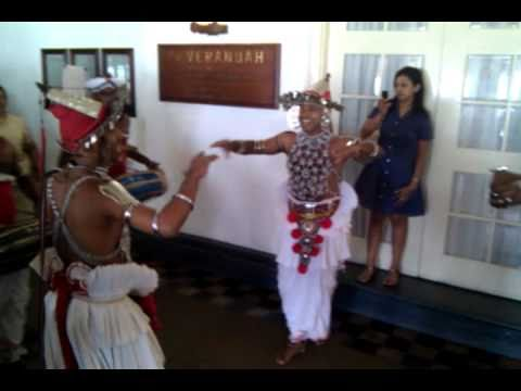 Sinhala Wedding Bits- Galle Face Hotel video