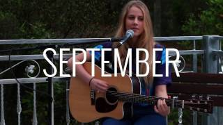 September Earth Wind Fire By Aleisha Mcdonald