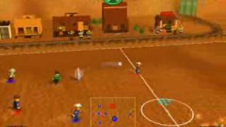 WM Special: lets play lego soccer part 2 [German]