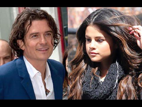 ¡Selena Gómez y Orlando Bloom Captados Juntos!