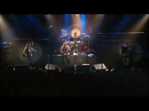 Black Label Society The European Invasion Doom Troopin' Live Parte 7 de 18 Legendado (Pot-Br).wmv
