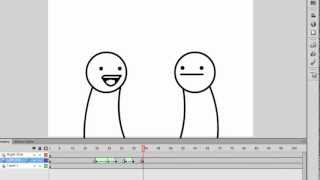 How to Make an asdfmovie Animation in Flash [HD]