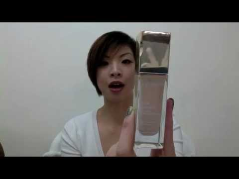 Review: Clarins Skin Illusion Liquid Foundation