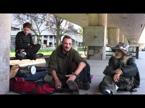 What its like to be Homeless