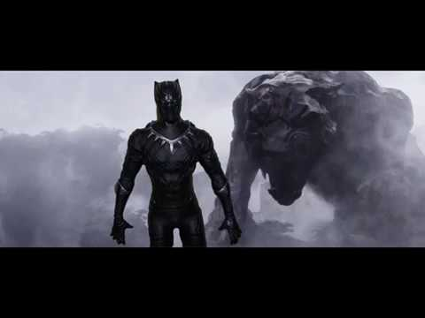 Vince Staples Yugen Blakrok - Opps Black Panther Mix