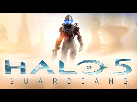 Halo 5: Guardians * Agent Locke * Epic Fan-Made Trailer II * HD (720p)