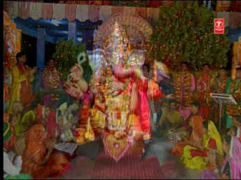 Ganpati Ji Ganesh Nu Manaiye video