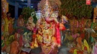 Ganpati ji Ganesh nu manaiye