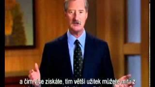 Steve Van Andel: program Motivace vašeho podnikání 2009/2010 (české titulky)