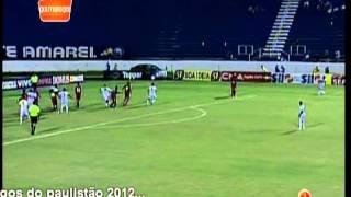 Alex Willian Costa Silva - Atacante - Catanduvense - www.golmaisgol.com.br