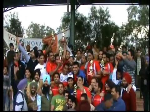 Panjab Warriors Kabbadi Match Final, Winners Part 2 video