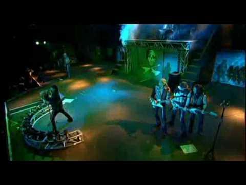 Scorpions - Holiday (Live)