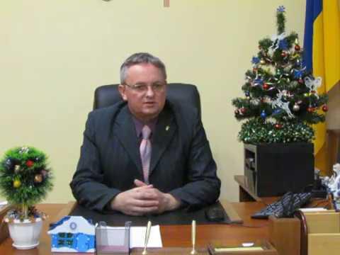 Міський голова Шепетівки свободівець Михайло Полодюк про досягнення та потрясіння у 2017 році