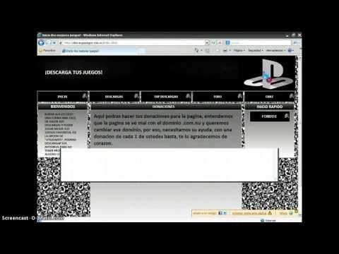 Los mejores juegos online 2013 [Gratis en español]