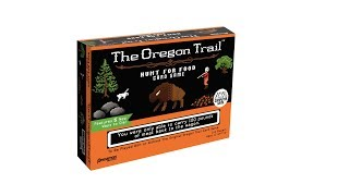 The Oregon Trail: Hunt For Food Instructional Video