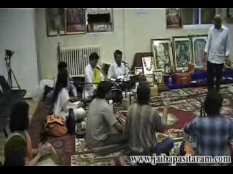 Bapa Sitaram Dhoon
