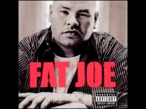 Fat Joe - So Hot